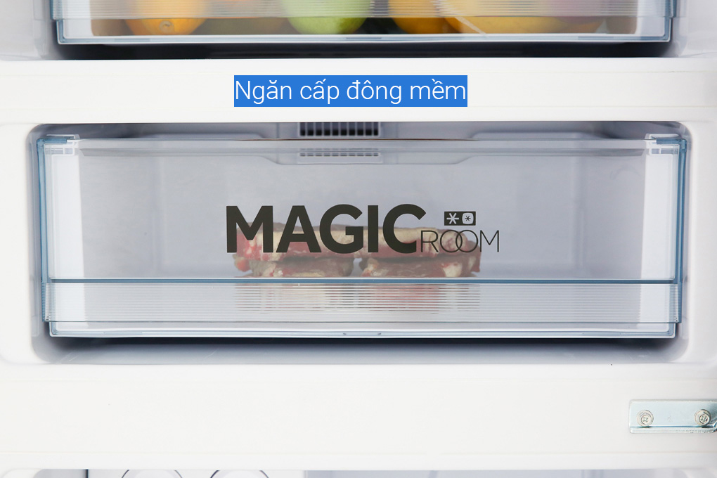 Tủ lạnh Aqua AQR-IG338EB