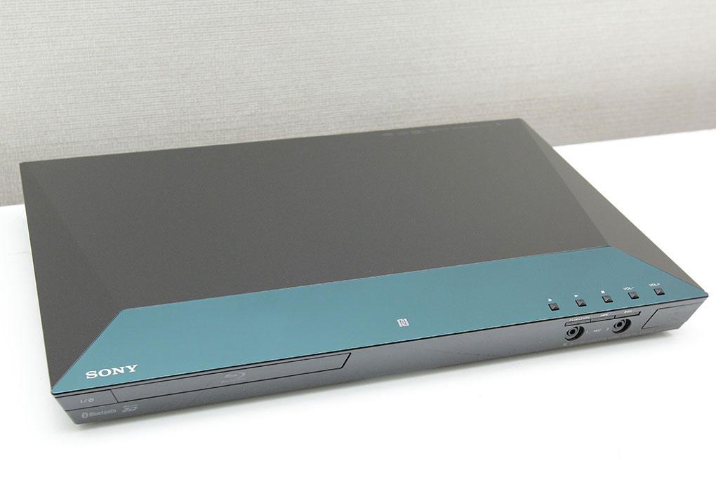 Bộ âm thanh Sony BDV-E6100 được trang bị chế độ Football Mode