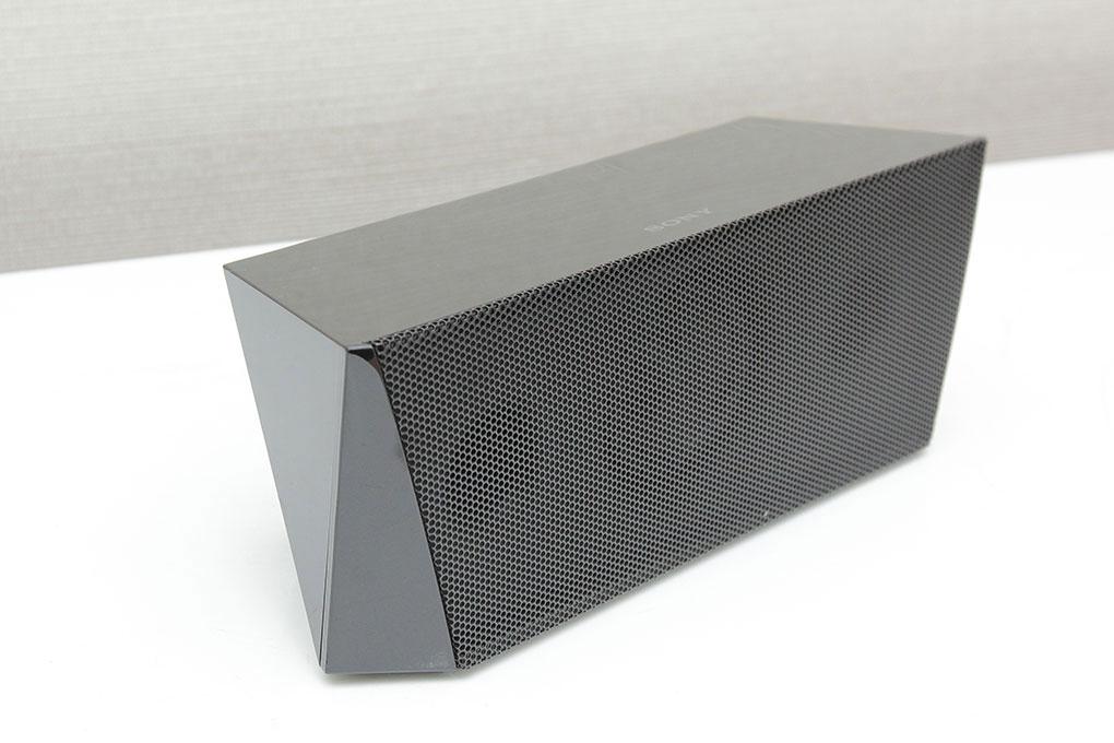Loa trung tâm cho âm thanh vòm trọn vẹn