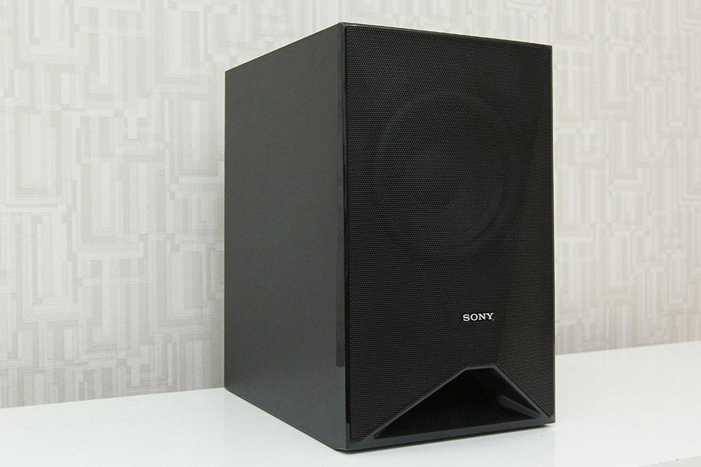 Dàn âm thanh Sony