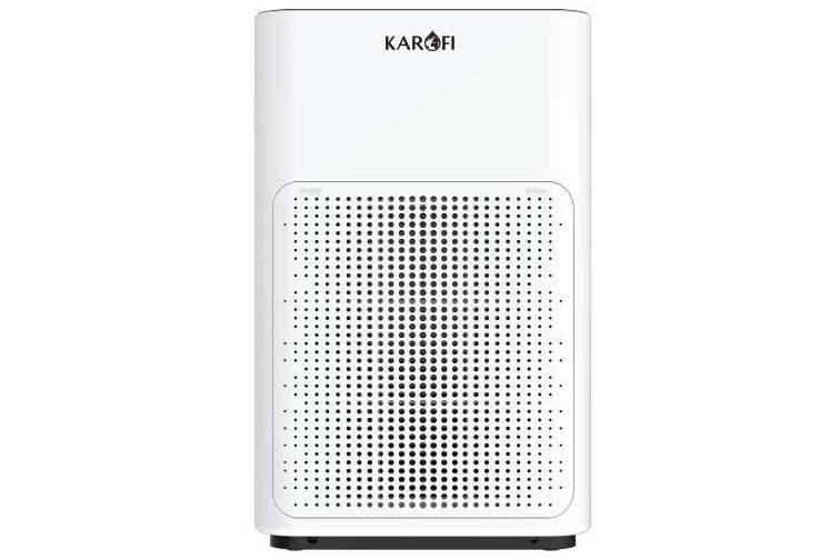 Hình ảnh máy lọc không khí Karofi KAP-E114