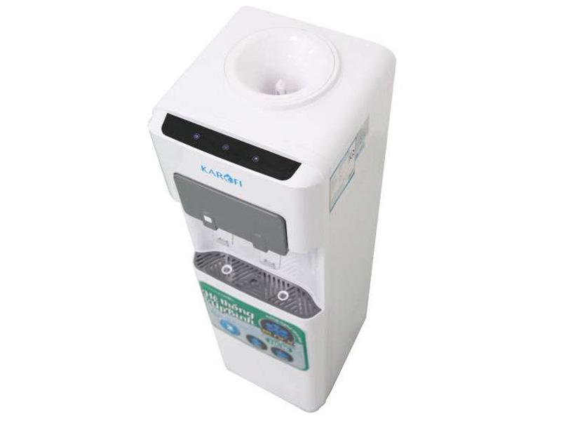Cây nước nóng lạnh Karofi HC 16