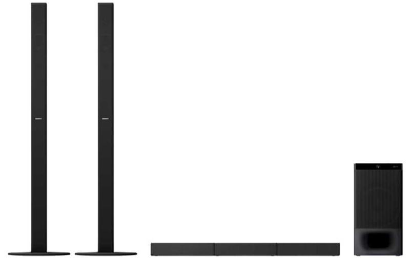 Dàn âm thanh Sony HT-S700RF/CSP1