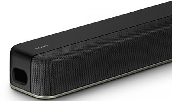 Dàn âm thanh Sony HT-X8500/MSP1