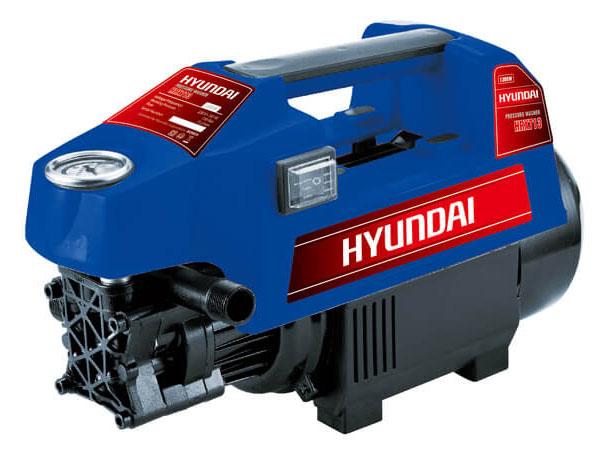 Hình ảnh máy xịt rửa Hyundai HRX713