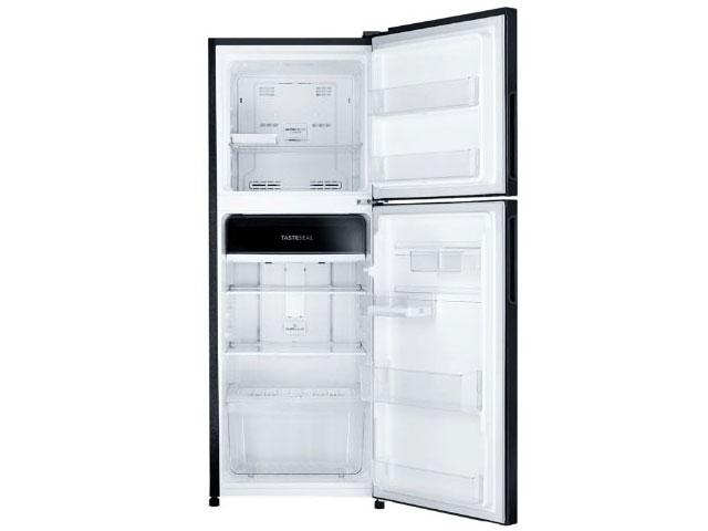 Tủ lạnh ngăn đá trên Electrolux