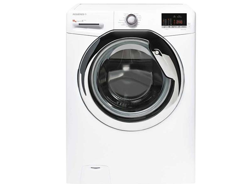 Máy giặt sấy Rosieres RILS14853TH-UK