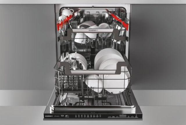 Máy rửa bát Rosieres RDSN1D530PX-47