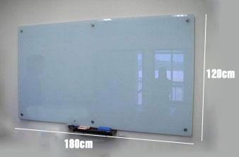 Bảng kính ghép keo sữa 10 ly 38 Bavico kích thước 120x180cm