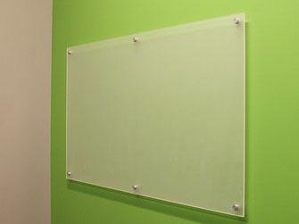 Bảng kính treo tường