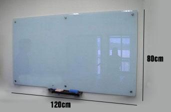 Bảng kính ghép keo sữa 8 ly 38 Bavico kích thước 80x120cm