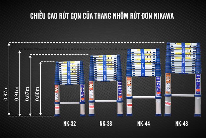 Thang nhôm