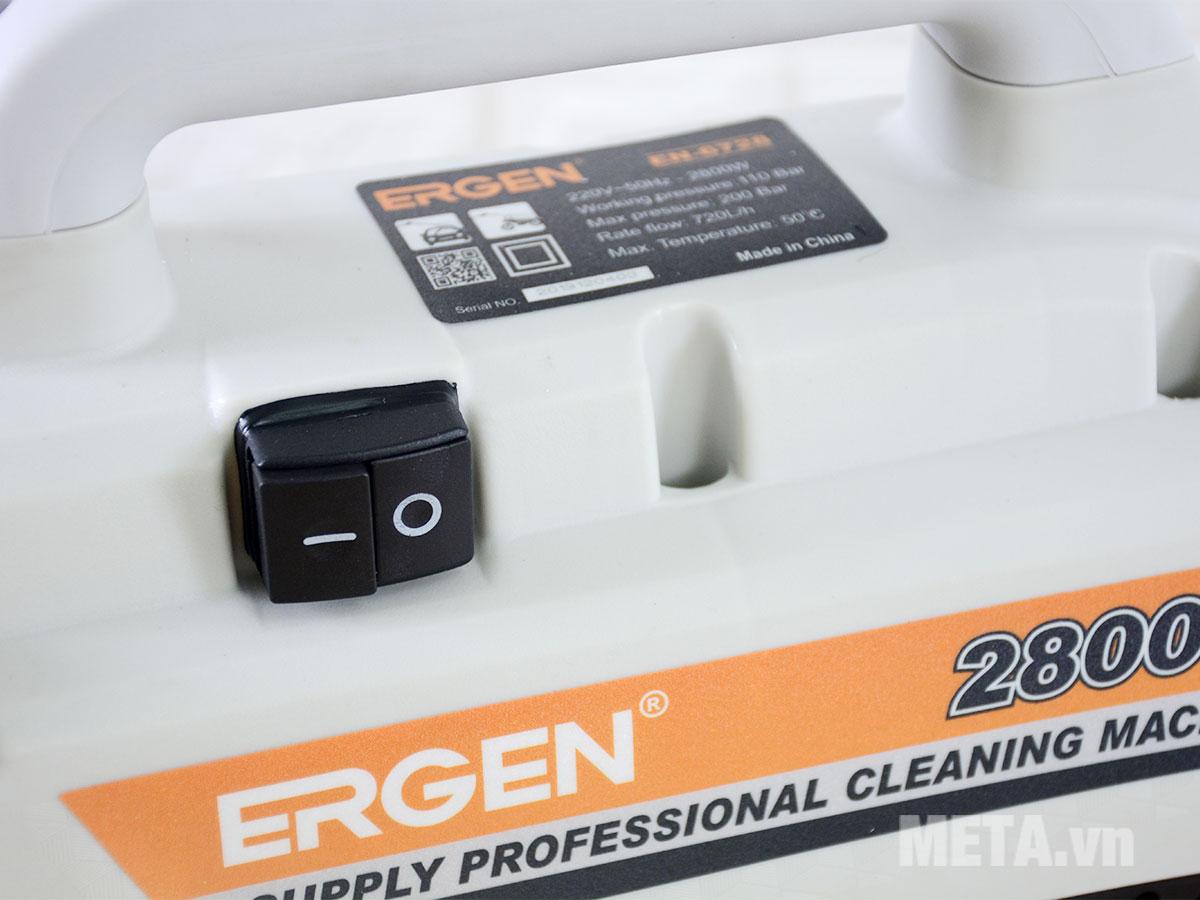 Ergen EN-6728