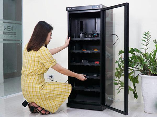 Tủ chống ẩm DHC160