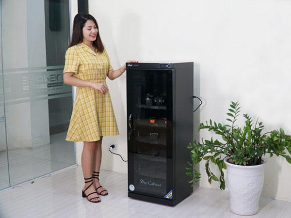 Tủ chống ẩm FujiE
