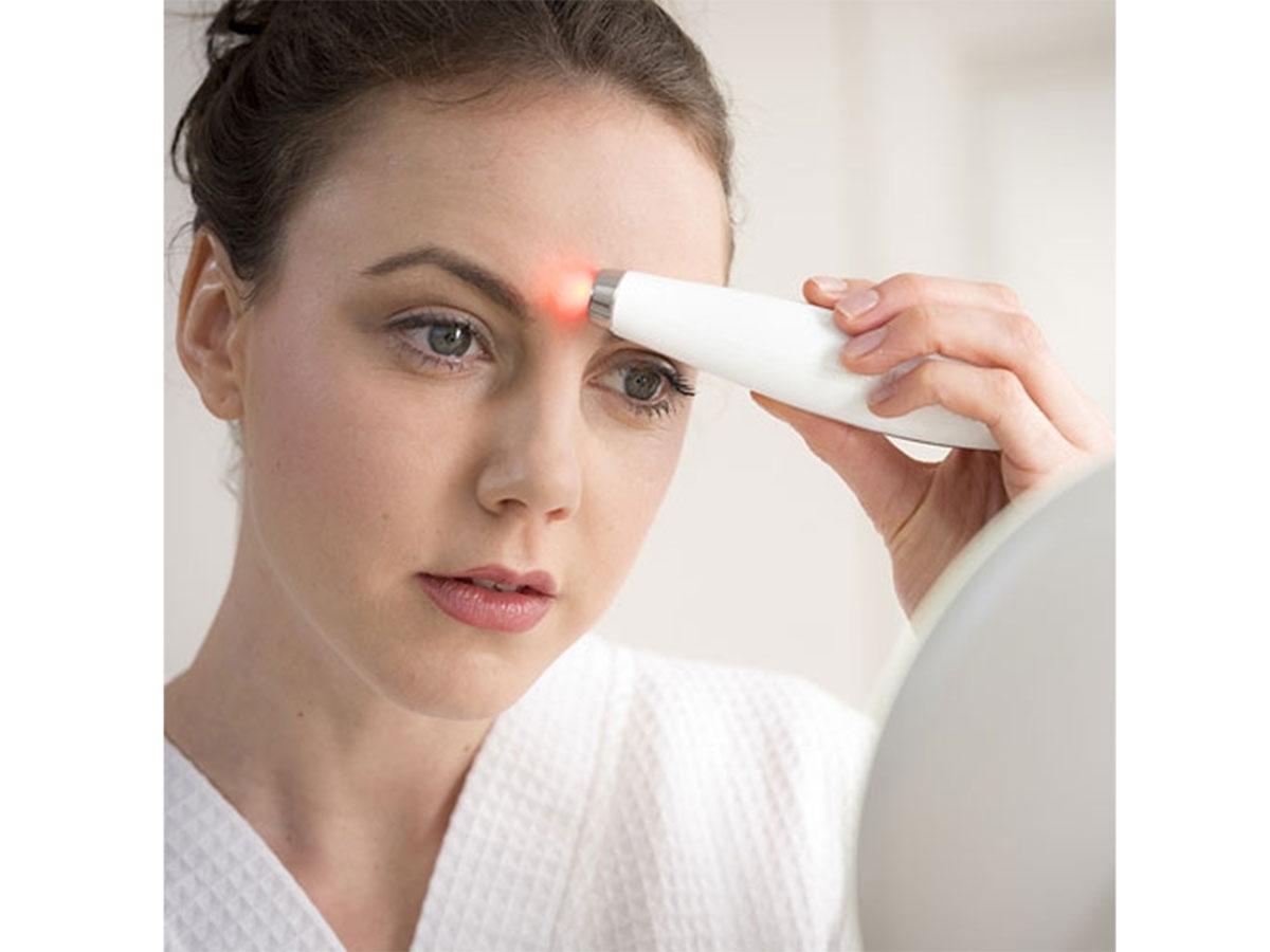 Máy massage mắt HoMedics EYE-200 tích hợp 3 đầu massage trong 1
