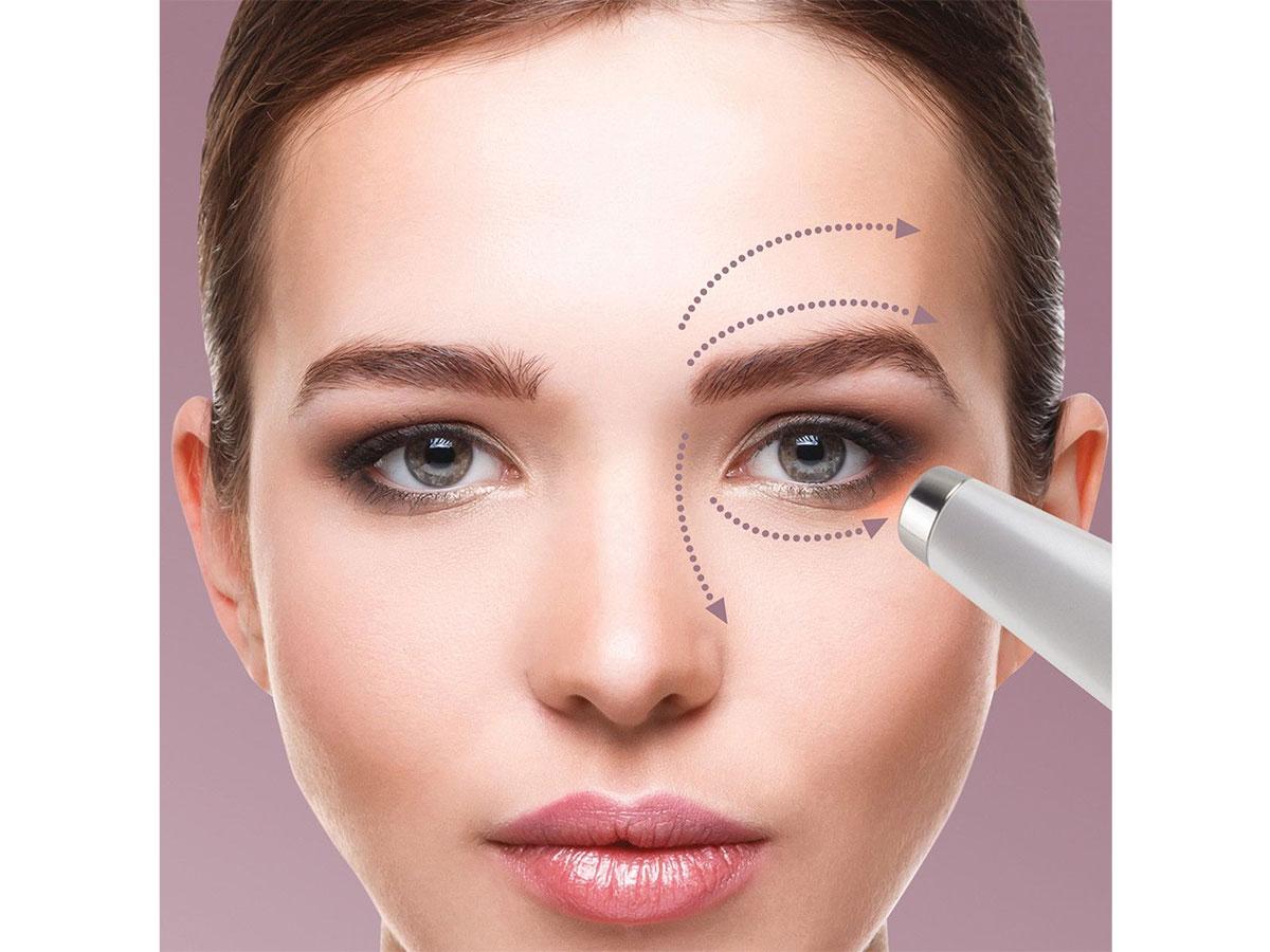 Cách sử dụng máy massage mắt HoMedics EYE-200