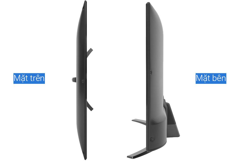 Smart Tivi LG 43UM7600PTA