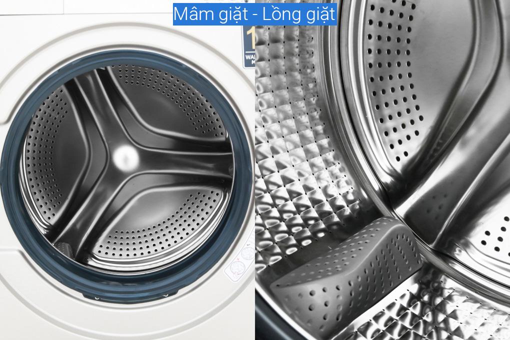 Máy giặt Aqua AQD-DD1050E.N