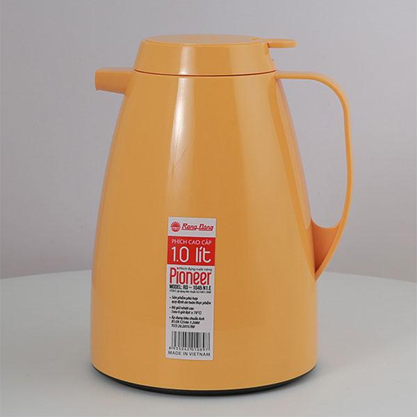 Phích pha trà