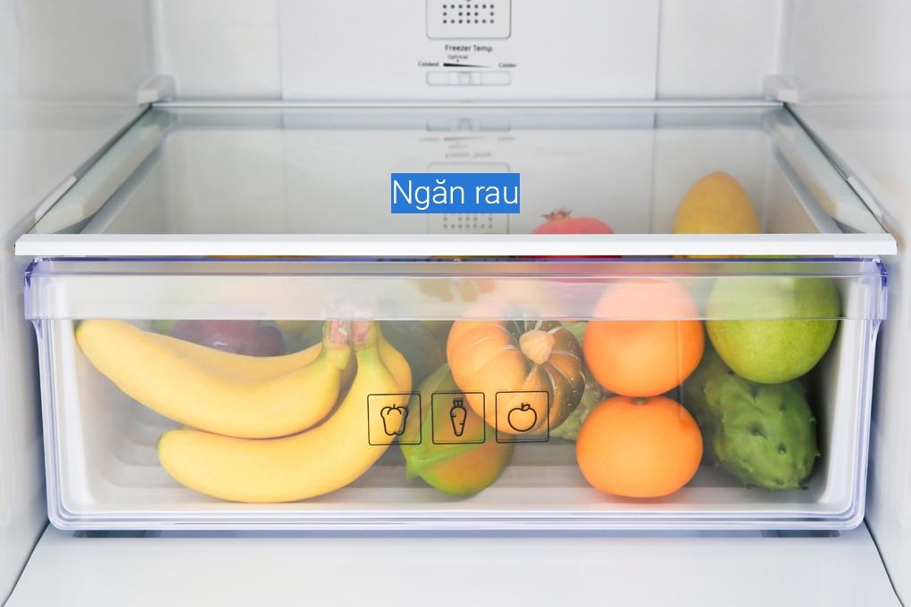 Tủ lạnh RB27N4010DX/SV