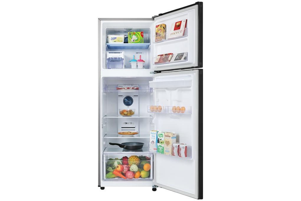 Tủ lạnh kháng khuẩn, khử mùi