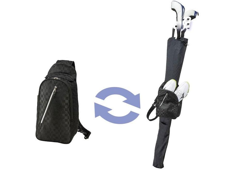 Túi golf đa năng