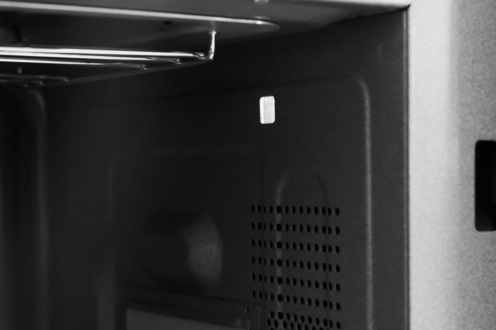Panasonic NN-GT65JBYUE sở hữu công nghệ Inverter