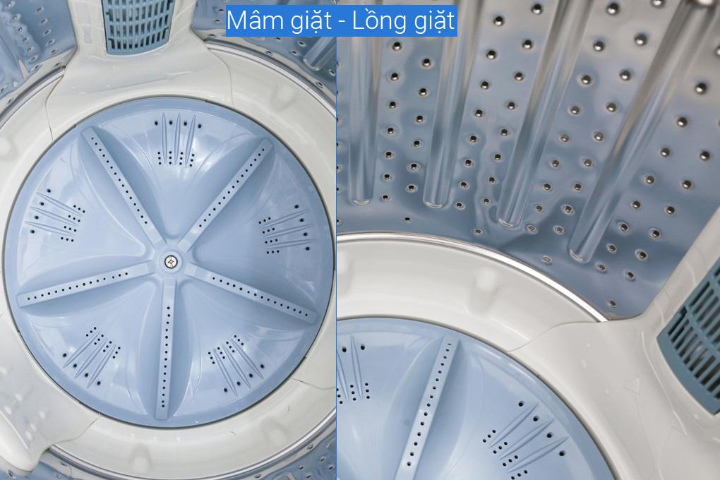Máy giặt Aqua AQW-D90CT