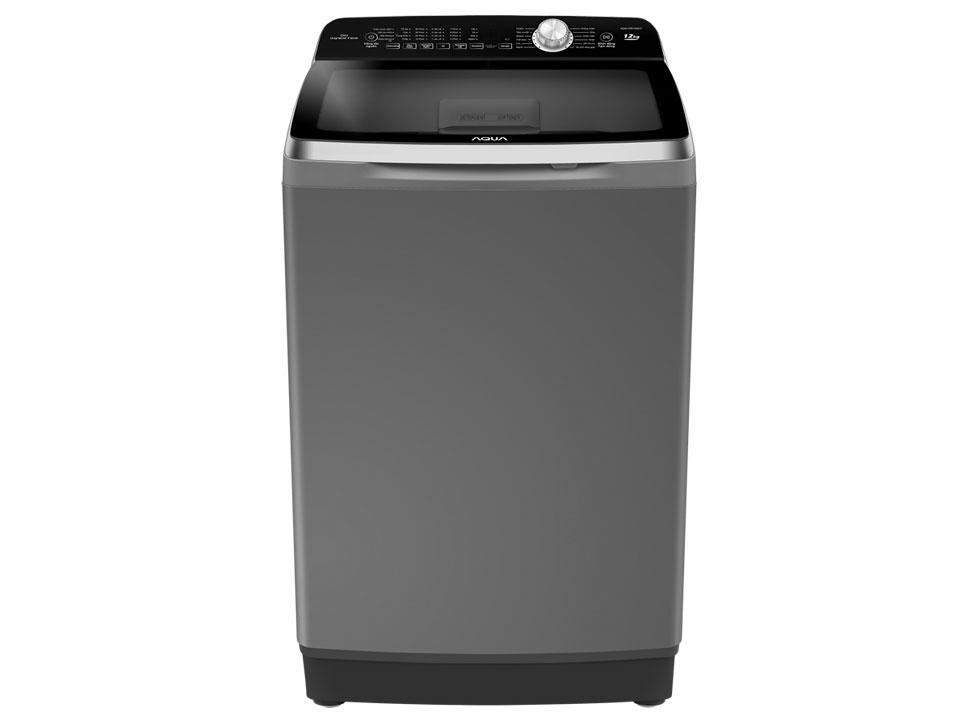 Máy giặt lồng đứng Aqua AQW-DR120CT(S)