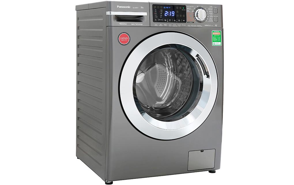Máy giặt Panasonic NA-V90FX1LVT