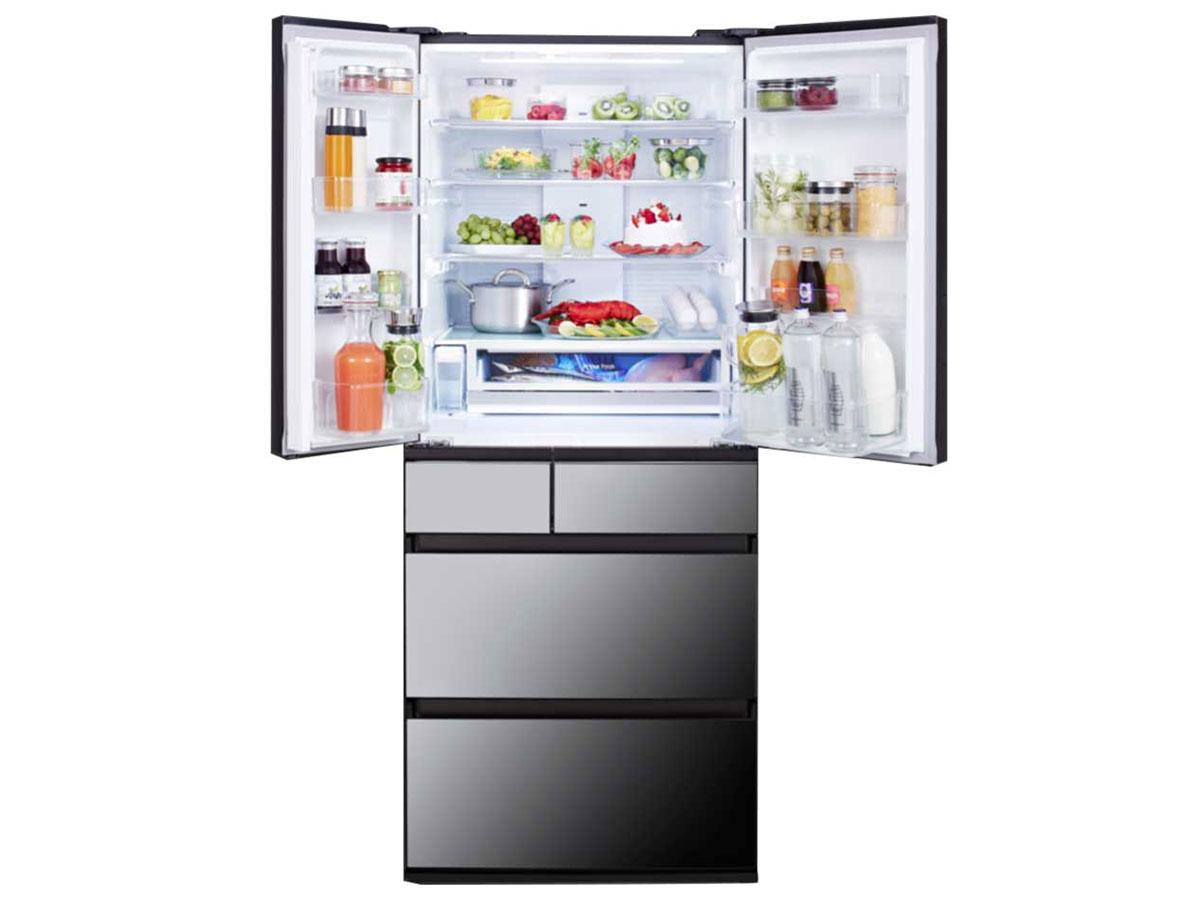 Tủ lạnh Panasonic dung tích 642 lít