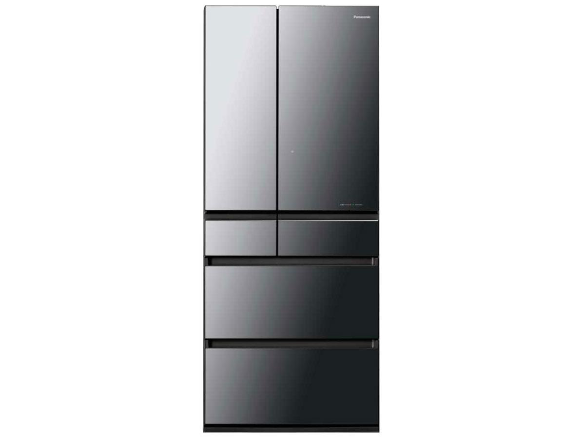 Tủ lạnh nhiều cửa Panasonic NR-F654GT-X2