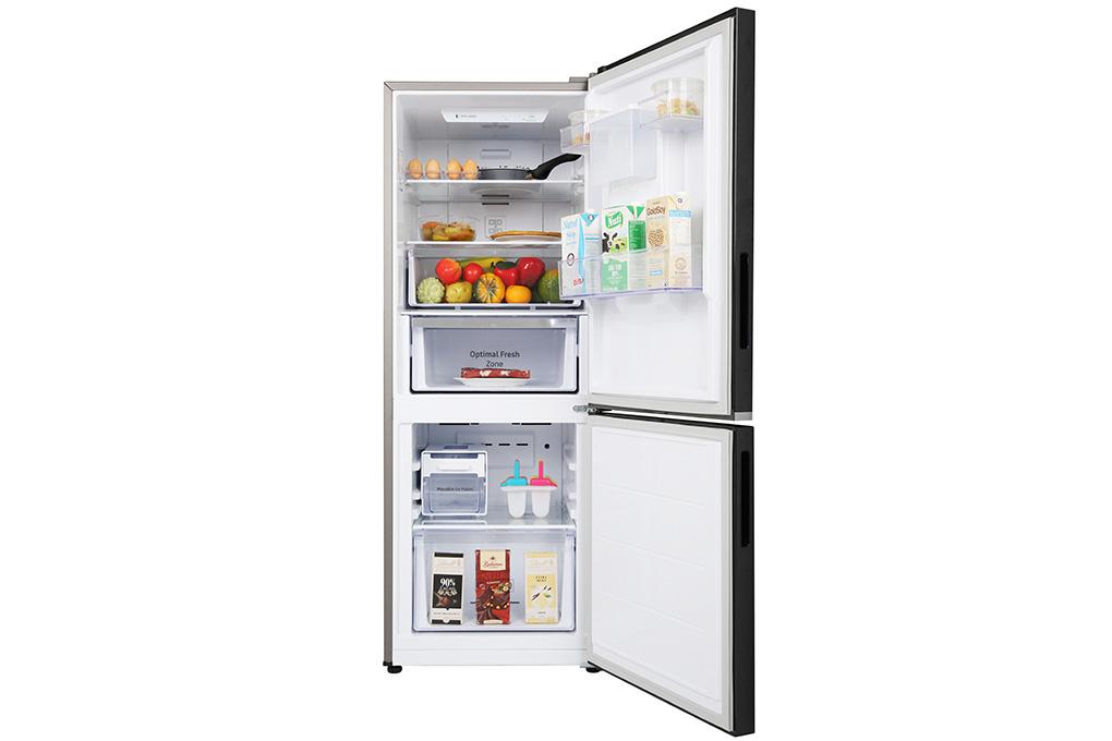 Tủ lạnh Samsung RB27N4170BU/SV