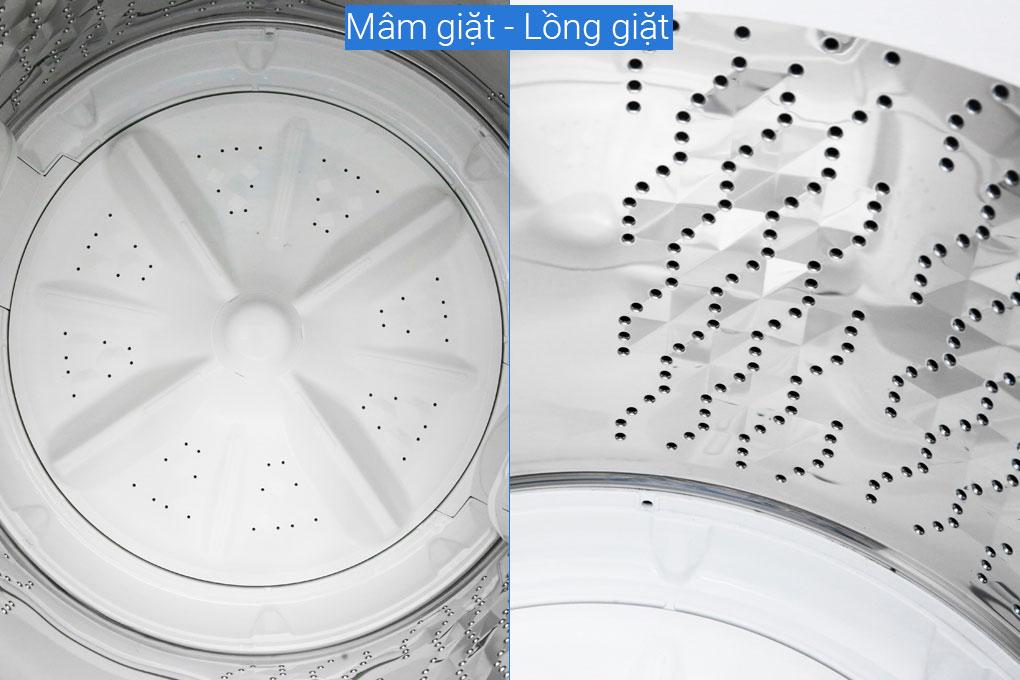 Lồng giặt máy giặt