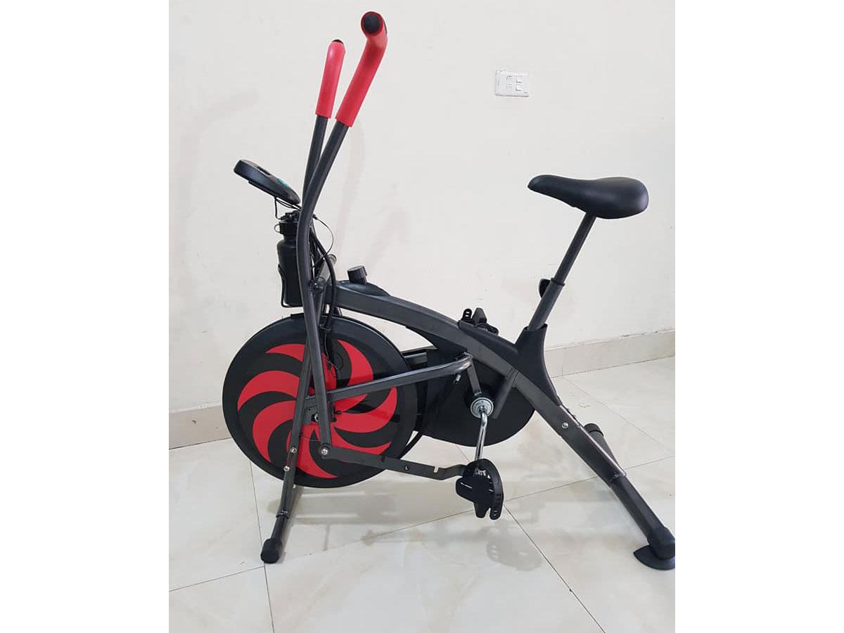 Xe đạp tập thể dục Zasami