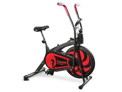 Xe đạp tập thể dục Zasami KZ-6414 giá rẻ