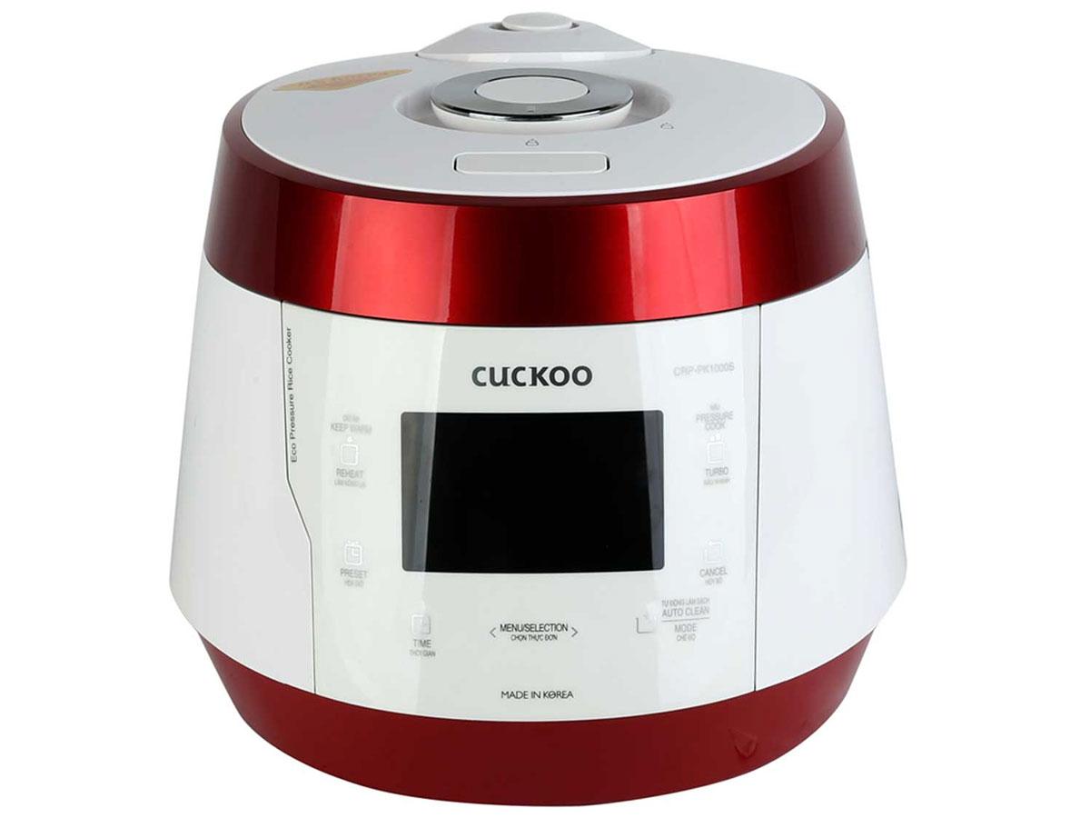 Hình ảnh nồi cơm điện tử Cuckoo CRP-PK1000S