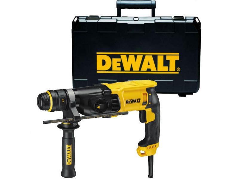 Máy khoan Dewalt D25144K