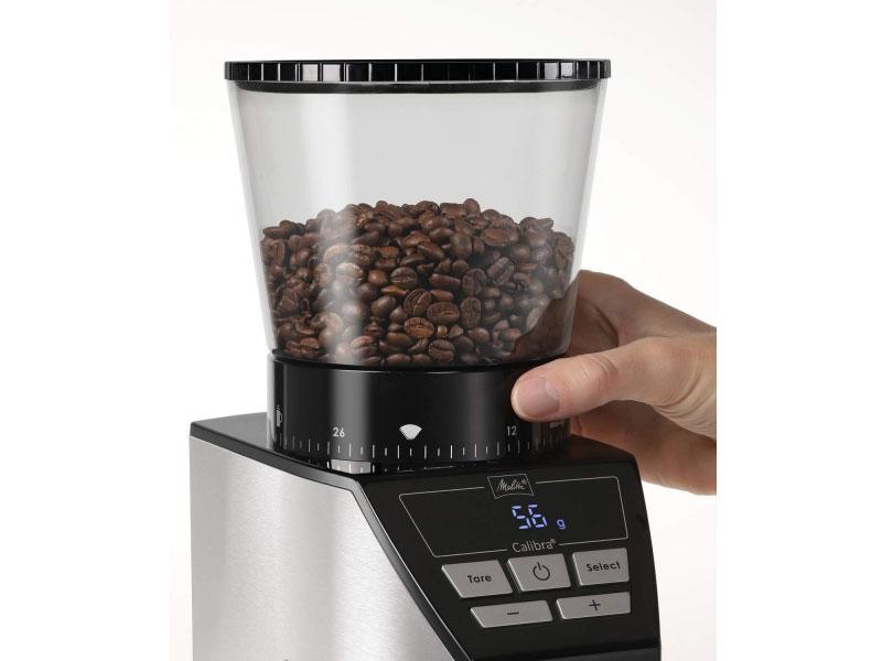 Máy xay cà phê hạt