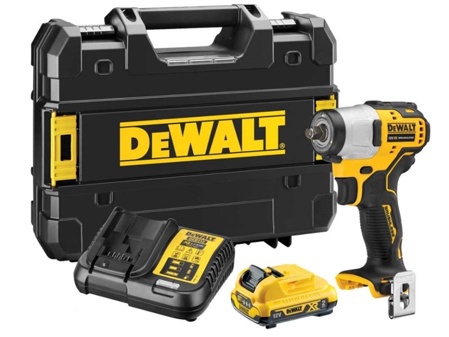 DeWalt 12V DCF902D1