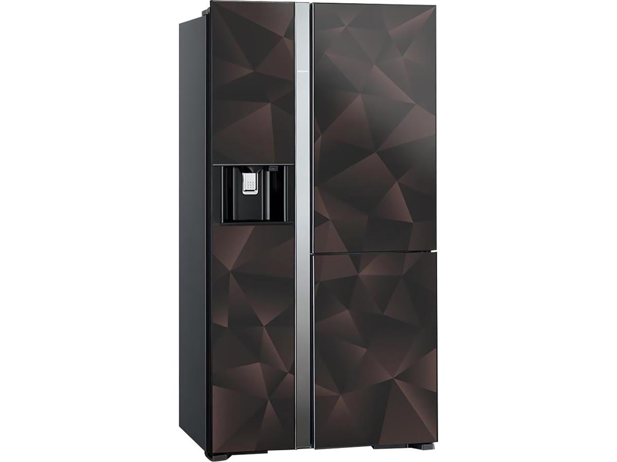 Tủ lạnh Hitachi FM800XAGGV9X