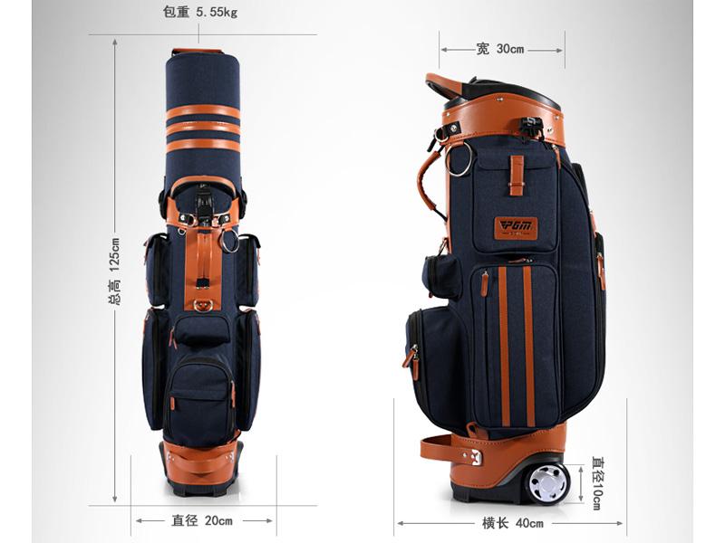 Túi golf QB040