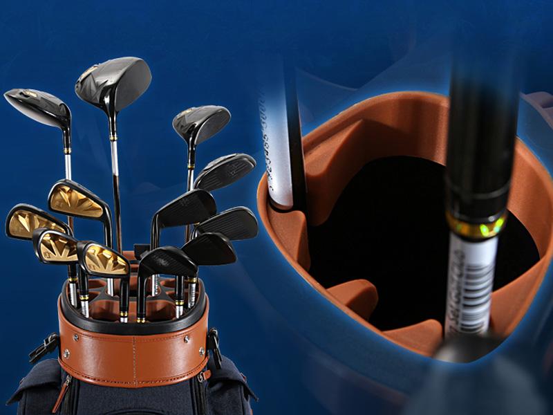 Túi đựng gậy golf PGM
