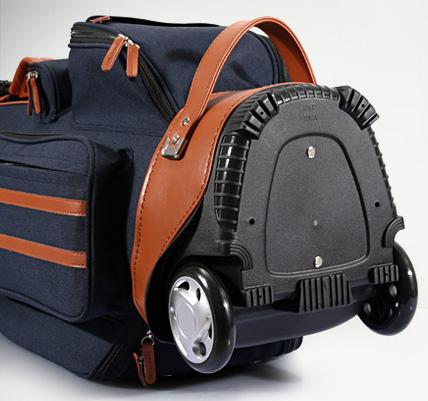 Túi đựng gậy golf có bánh xe