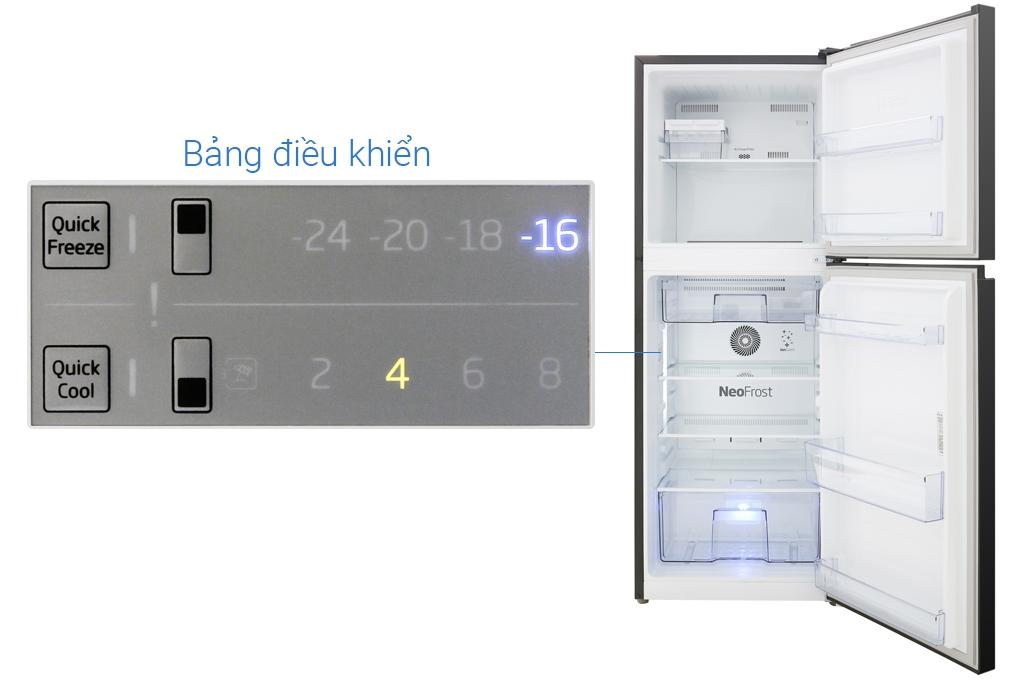 Tủ lạnh 210 lít