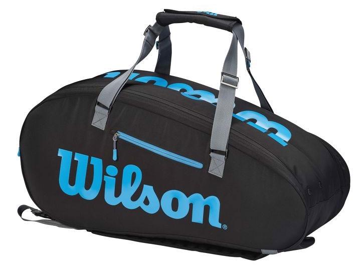 Túi tennis Wilson Ultra 9 Pack WR8009401001