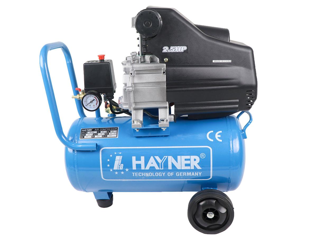 Hayner HN-2524