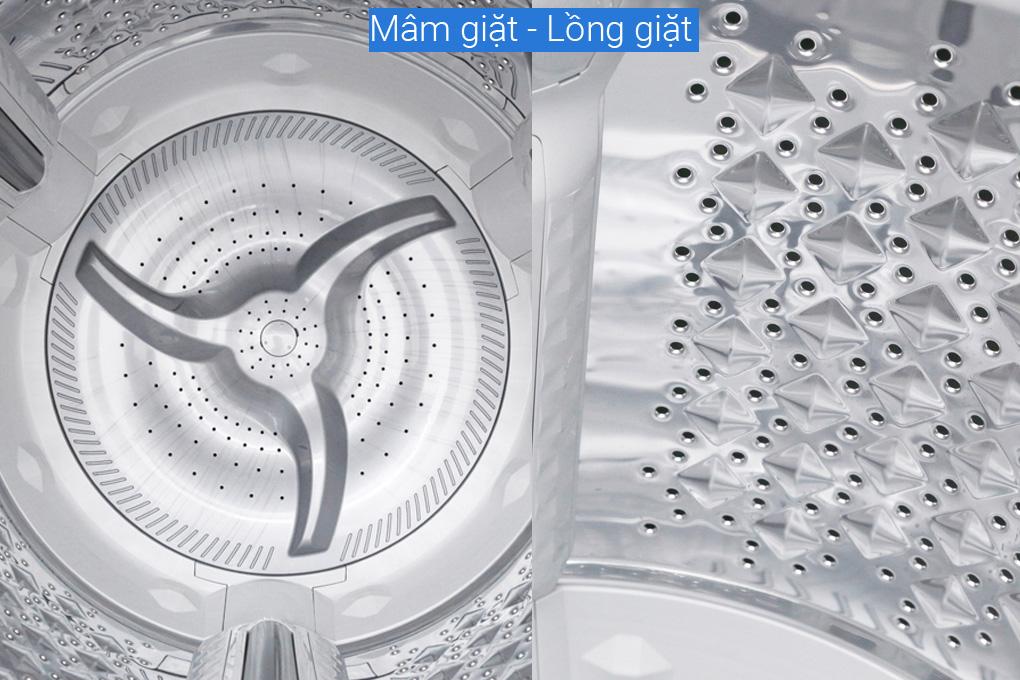 Máy giặt Toshiba AW-DUG1600WV