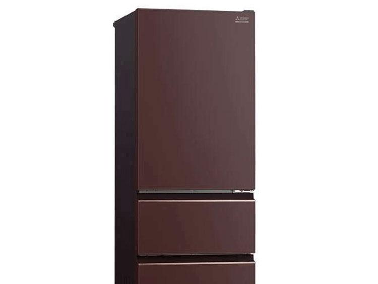 Tủ lạnh Hitachi SG38PGV9X GBW tích hợp inverter